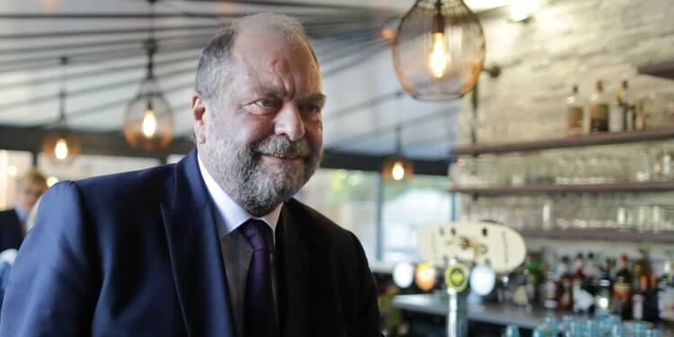 Eric Dupont-Moretti recrute une ex-responsable des jeunes sarkozystes