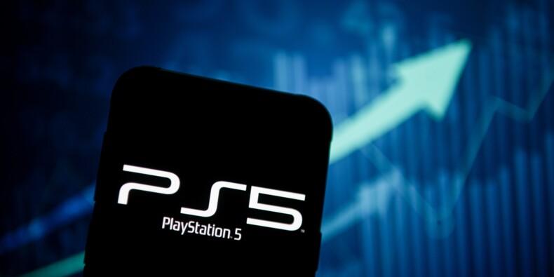 La PS5 (PlayStation) de Sony sortira en novembre en Europe