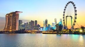 À Singapour, les plus chanceux peuvent passer leur quatorzaine dans des hôtels de luxe