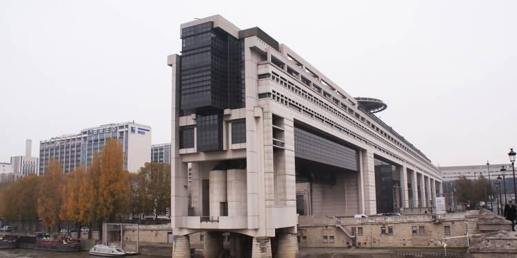 Croissance : Bercy abaisse sa prévision pour 2021
