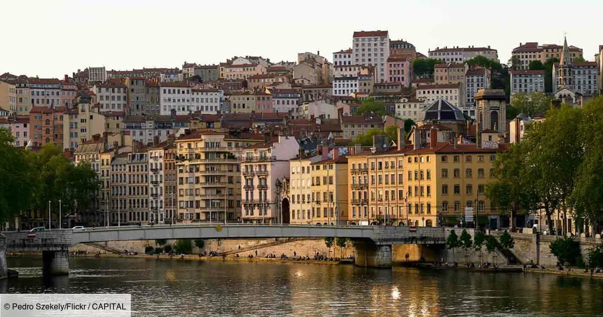 Lyon : première facture salée pour un loueur Airbnb