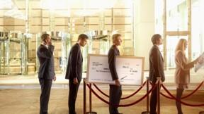 Chèque sur papier libre : est-ce légal ?