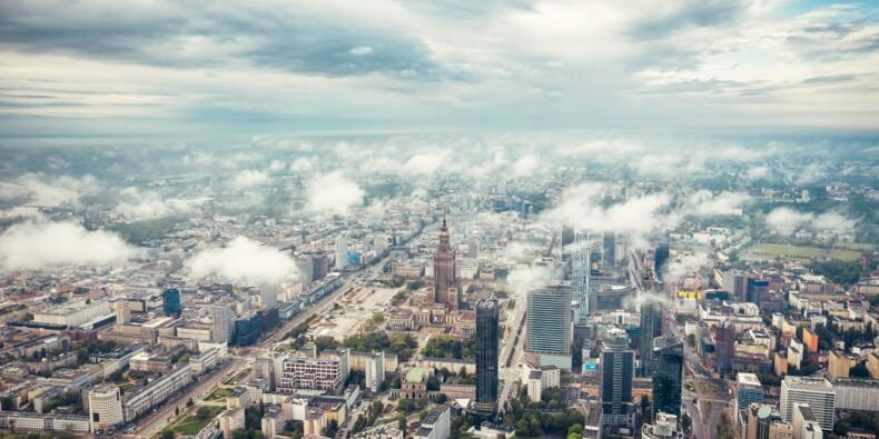 Interpierre Europe Centrale : cette SCPI qui promet de beaux rendements en ciblant la Pologne, la Hongrie et la République tchèque