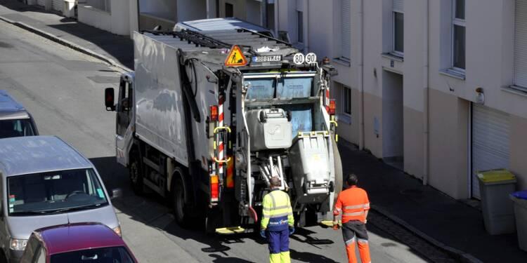 Taxe ordures ménagères : découvrez le taux voté dans votre ville