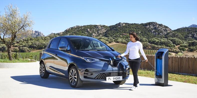 Malus sur le poids : les voitures électriques et hybrides pourraient être aussi pénalisées !