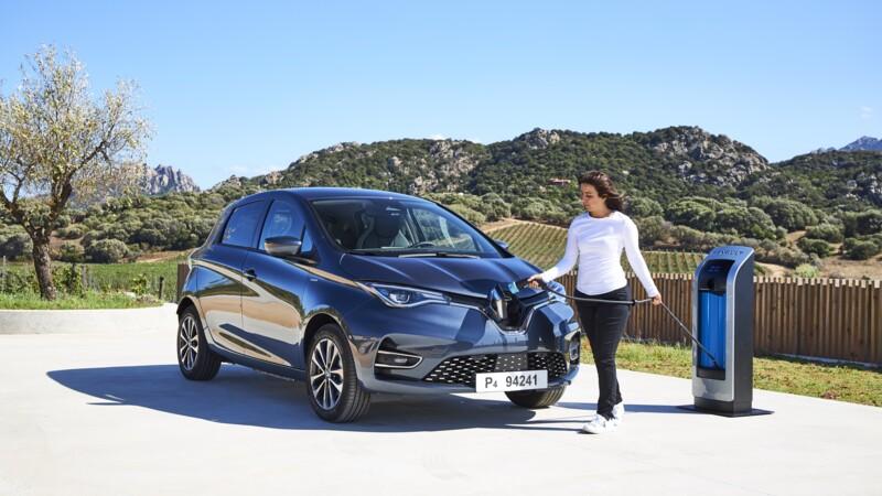 Renault Zoé, Tesla Model 3 et Volkswagen ID3 : ces voitures électriques font un carton en Europe