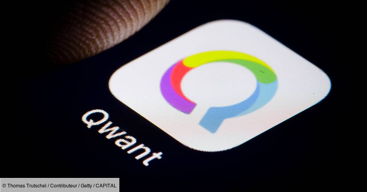 Le moteur de recherche Qwant creuse encore ses pertes