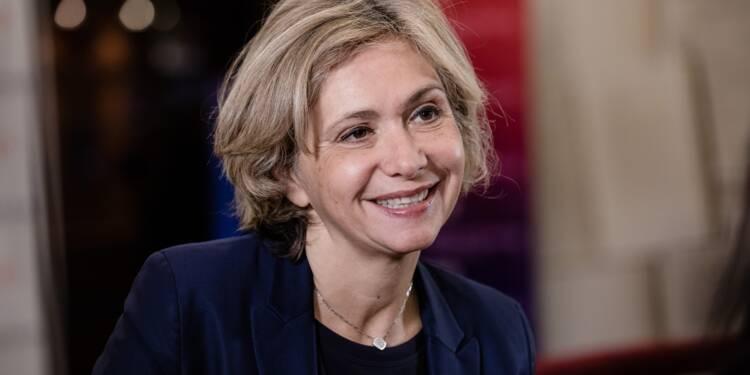 Le nouveau RER devrait débarquer dès 2021 en Ile-de-France, dit Valérie Pécresse