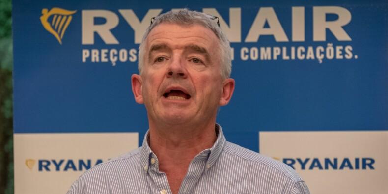 Le bonus du patron de Ryanair fait tousser les actionnaires
