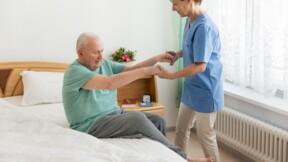 La réforme du grand-âge repoussée ?  Des députés de la majorité pressent Jean Castex de maintenir le cap