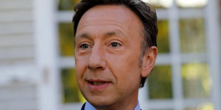 Rénovation du salon doré de l'Élysée : Stéphane Bern vole au secours d'Emmanuel Macron