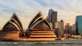 Six voyageurs vaccinés testés positifs et placés en quarantaine en Australie