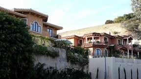La villa américaine de Laeticia Hallyday à vendre pour 15 millions d'euros