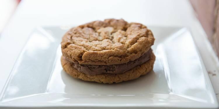 Encore une copie de Nutella Biscuits, par Carrefour cette fois