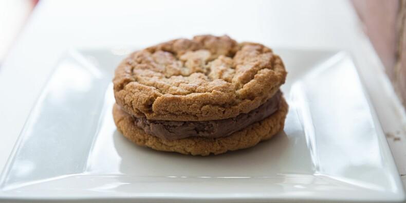 Après Auchan, Leclerc dégaine sa copie des Nutella Biscuits