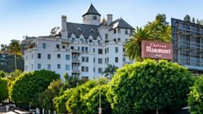 Le calvaire des employés du Château Marmont, hôtel prisé des célébrités