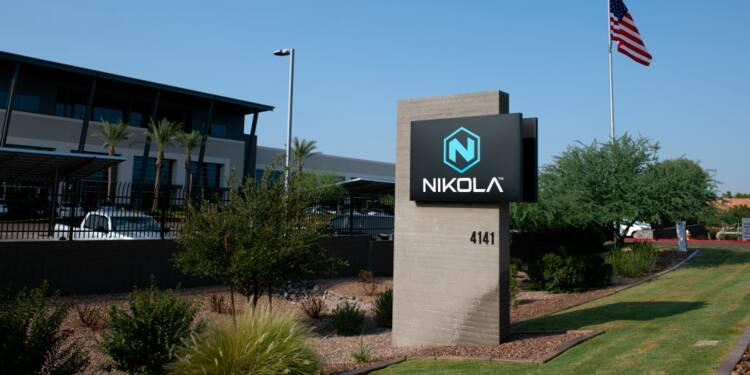 Le n°1 de Nikola, le Tesla du camion, démissionne après des accusations de fraude