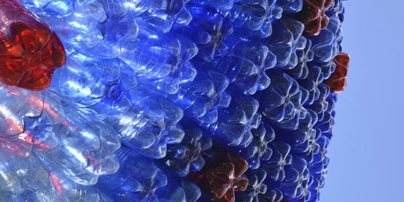 Sur le recyclage du plastique, les multinationales ne sont pas aussi vertueuses qu'elles le disent