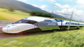 Face aux Chinois, le français Alstom montre ses muscles