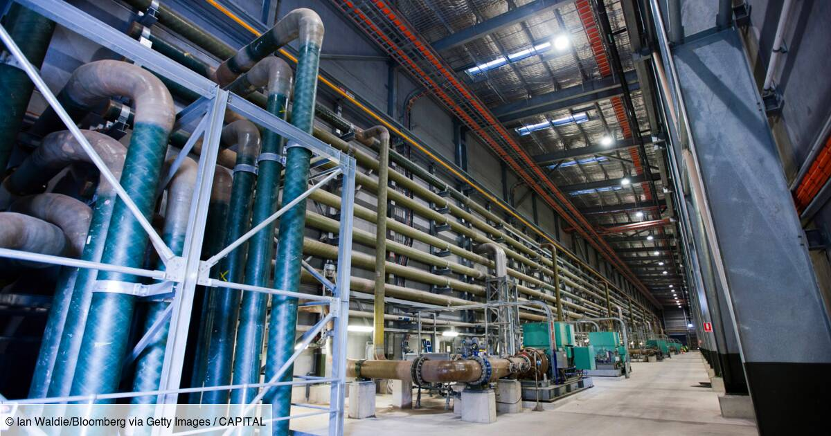Engie : un rachat de Suez par Veolia pourrait détruire des milliers d'emplois