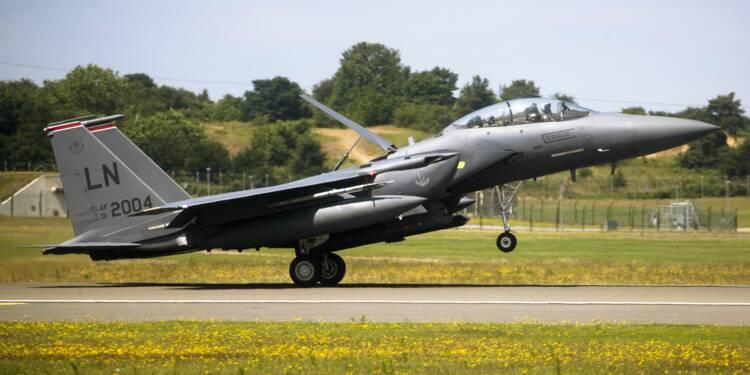 Boeing profitera des gros budgets de défense des Etats : le conseil Bourse du jour