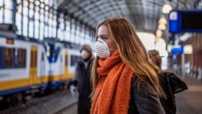 Un passager refusait de porter son masque : 150 passagers obligés de descendre du train