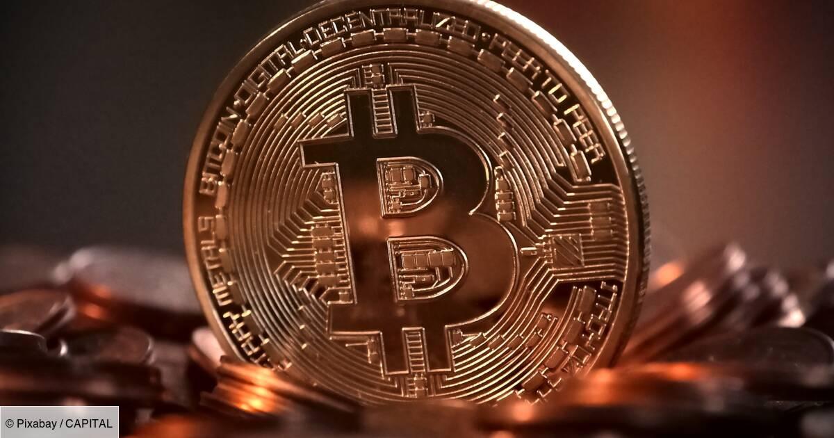 L'Etat va vendre ses bitcoins aux enchères - Capital.fr