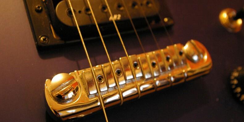 Composteur connecté, guitare démontable... Pas encore 26 ans et déjà patrons