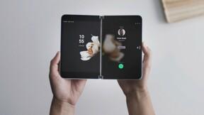 Le Surface Duo de Microsoft va-t-il plaire ?