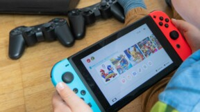 Une plainte déposée contre Nintendo pour obsolescence programmée