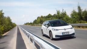 Essai de la Volkswagen ID3, la voiture électrique qui veut faire oublier le Dieselgate