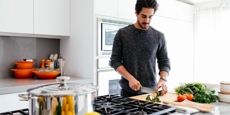 Tefal, KitchenAid... les meilleures marques pour votre cuisine