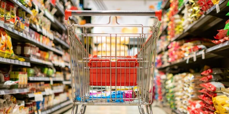 Les magasins U rappellent des bagels, Intermarché de la viande hachée