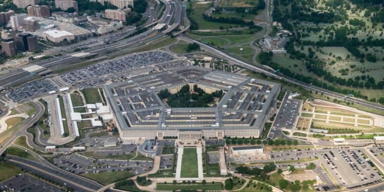 Le Pentagone aurait redirigé vers l'armée des fonds destinés au Covid-19
