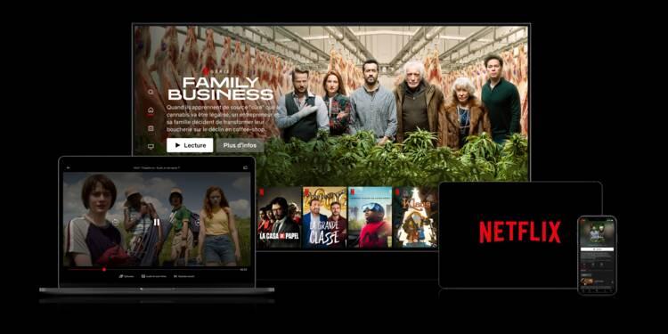 Impôts : Netflix enfin prêt à payer son dû en France