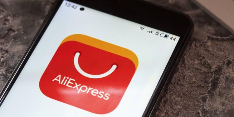 Alibaba : AliExpress ouvre une boutique éphémère à Paris