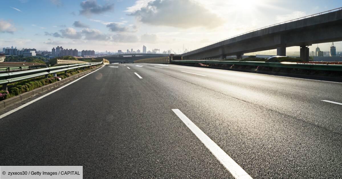 Une autoroute payante mais sans péage : c'est pour bientôt dans l'Allier