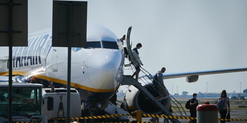 La promo canon de Ryanair jusqu'à ce soir