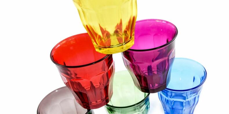 Les verres Duralex en grande difficulté