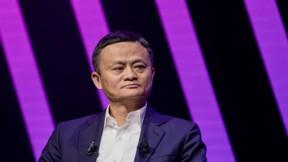 Jack Ma, le fondateur d'Alibaba, n'est plus l'homme le riche de Chine