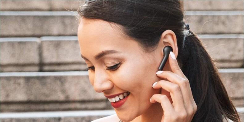 Amazon : les écouteurs sans fil Bluetooth Aukey, Yobola et AiPods en promotion