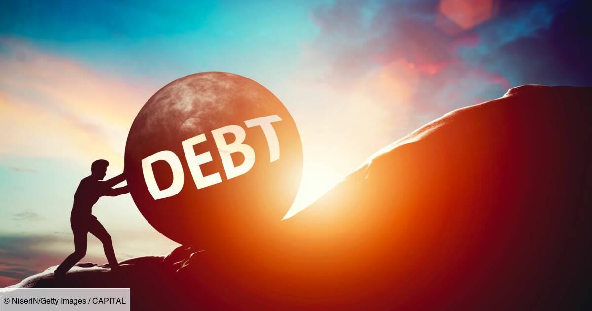 """""""La dette publique de la France explose : qui va payer ?"""""""