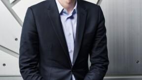 """Frédéric Arnault : """"Je sais ce que c'est de créer une entreprise à partir de zéro"""""""