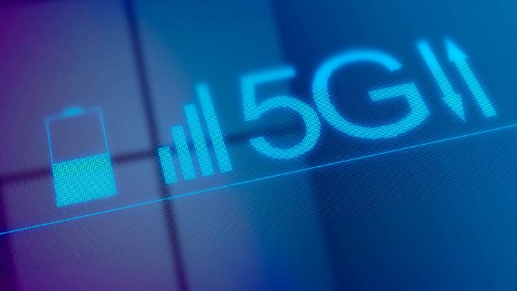 5G : cette nouvelle barrière qui pourrait freiner son déploiement en France
