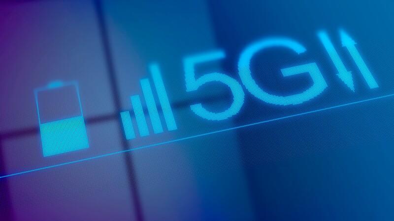 5G : Lille et quatre opérateurs signent une charte