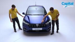 Dacia Sandero 2021 : nous sommes montés à bord