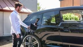 Un nouveau crédit d'impôt pour l'installation d'une borne de recharge de voiture électrique chez vous