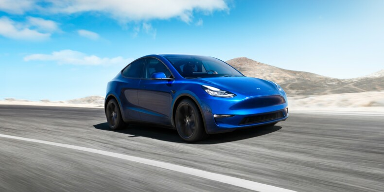 Tesla : pour gagner une demi-seconde, il faut dépenser 2.000 dollars