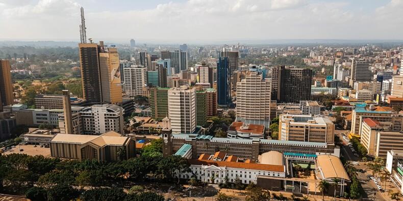 Gros contrats en vue pour Vinci et Alstom au Kenya