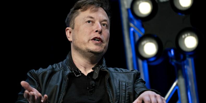 Tesla possède désormais sa propre mine de lithium